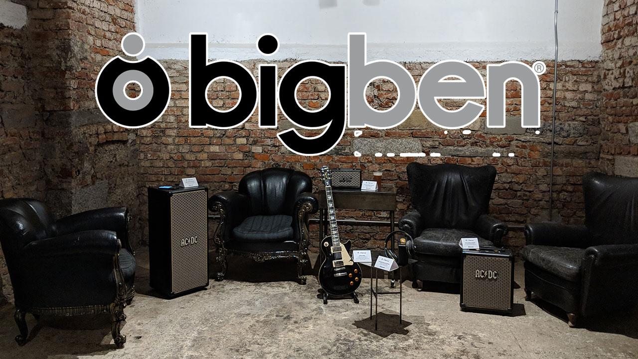 Bigben: offerta a 360° tra videogiochi e prodotti audio thumbnail