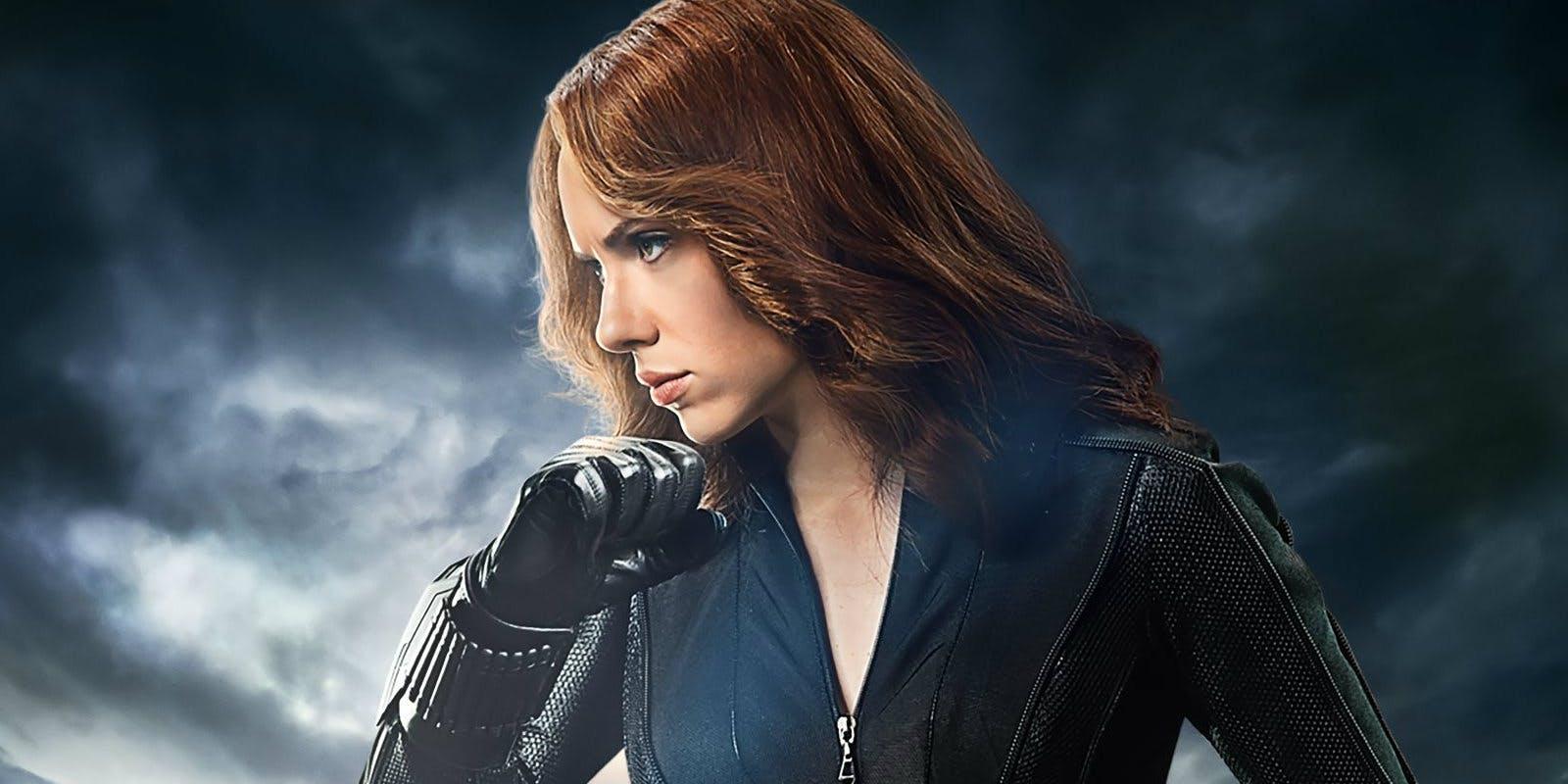 Black Widow: annunciato il nome del regista che dirigerà il film thumbnail