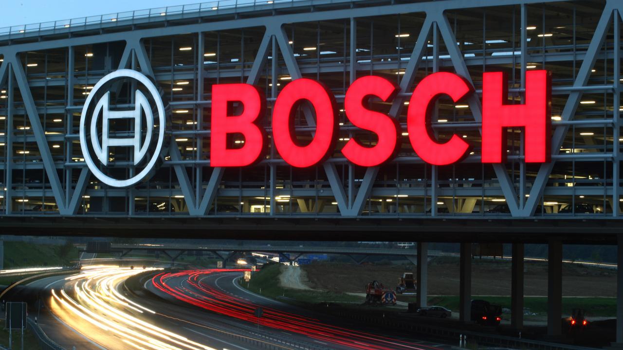 [CES 2018] Bosch lancia BMI088, IMU ideale per droni e robotica thumbnail