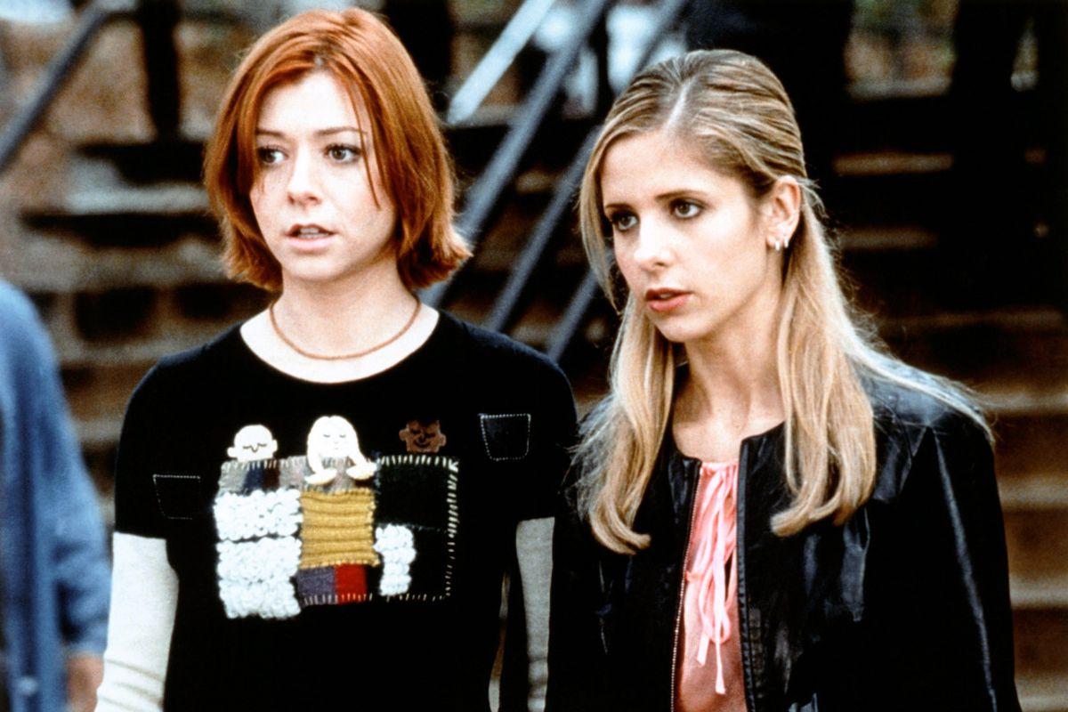 Buffy L'Ammazzavampiri: perché il reboot è una pessima idea thumbnail