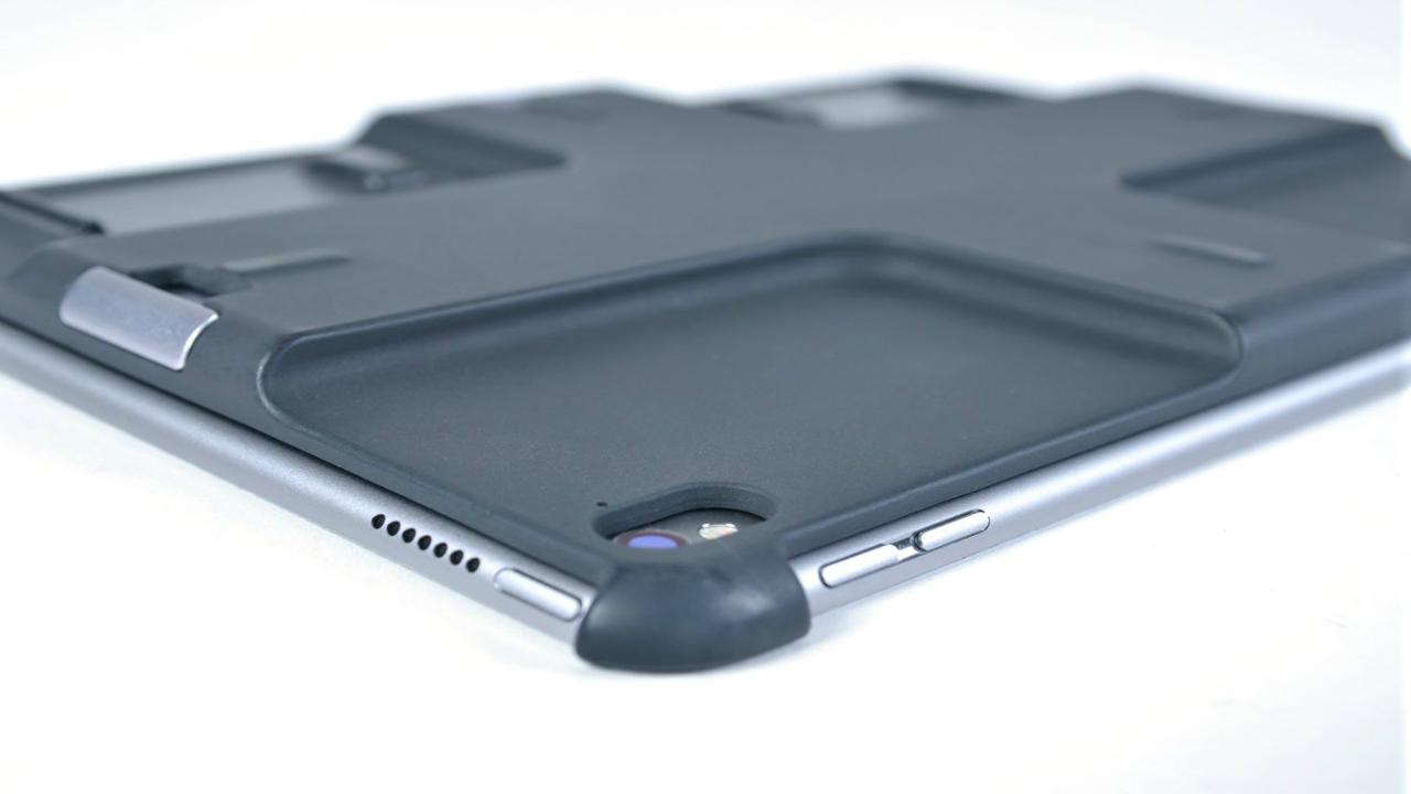 Spidercover: la cover per tablet pratica e adatta ad ogni occasione thumbnail