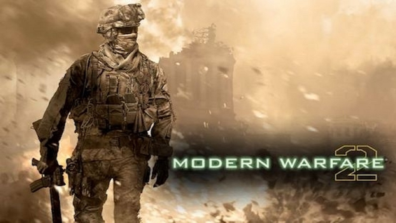 In arrivo la Remastered di Call of Duty: Modern Warfare 2? thumbnail