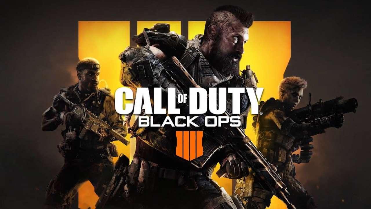 Call of Duty Black Ops 4: la nostra prova del multiplayer all'E3 2018 thumbnail