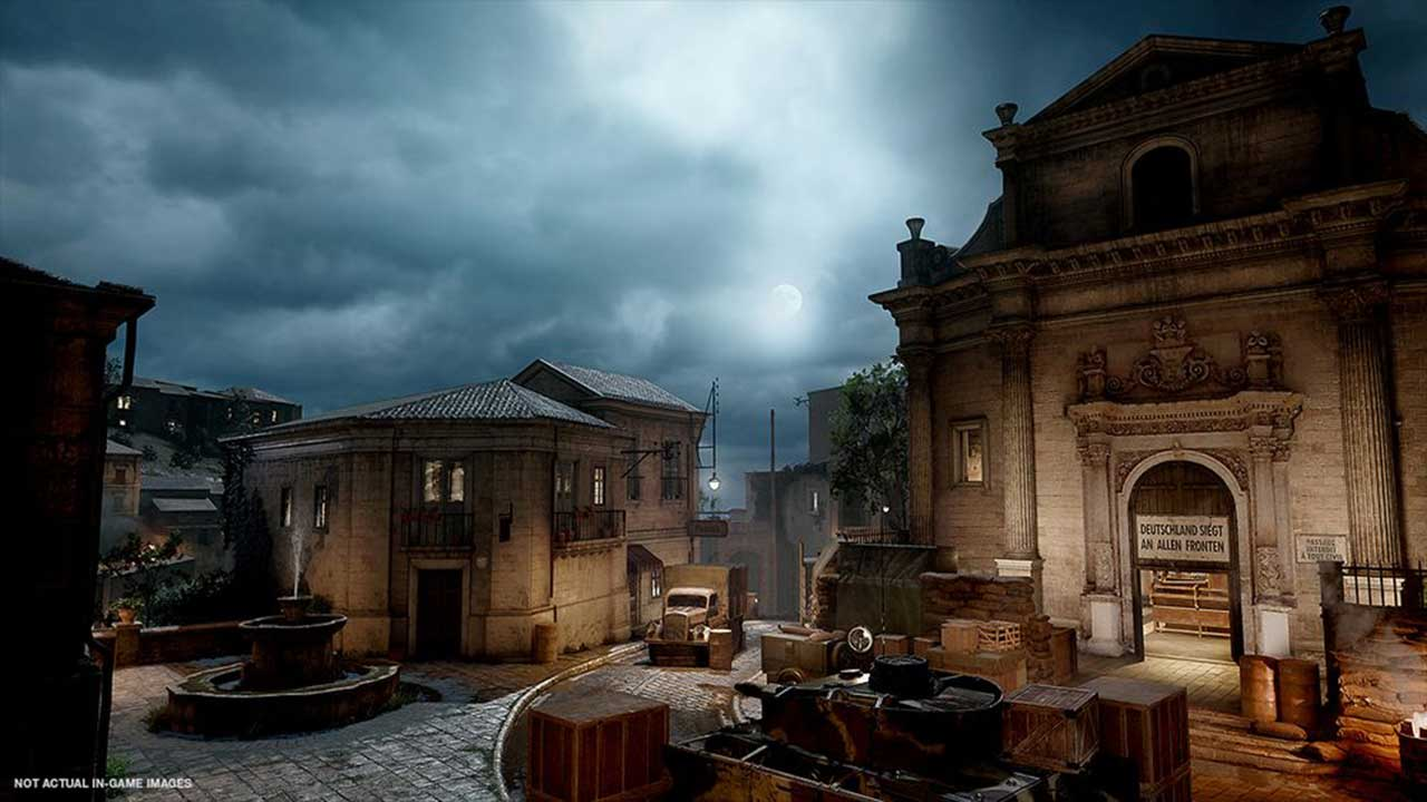 """Call of Duty: WWII, ecco la data d'uscita del DLC """"La Macchina da Guerra"""" thumbnail"""