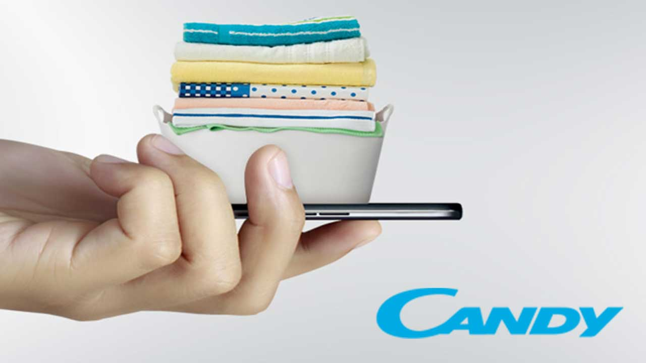 Candy Group: un anno da record grazie agli elettrodomestici smart thumbnail