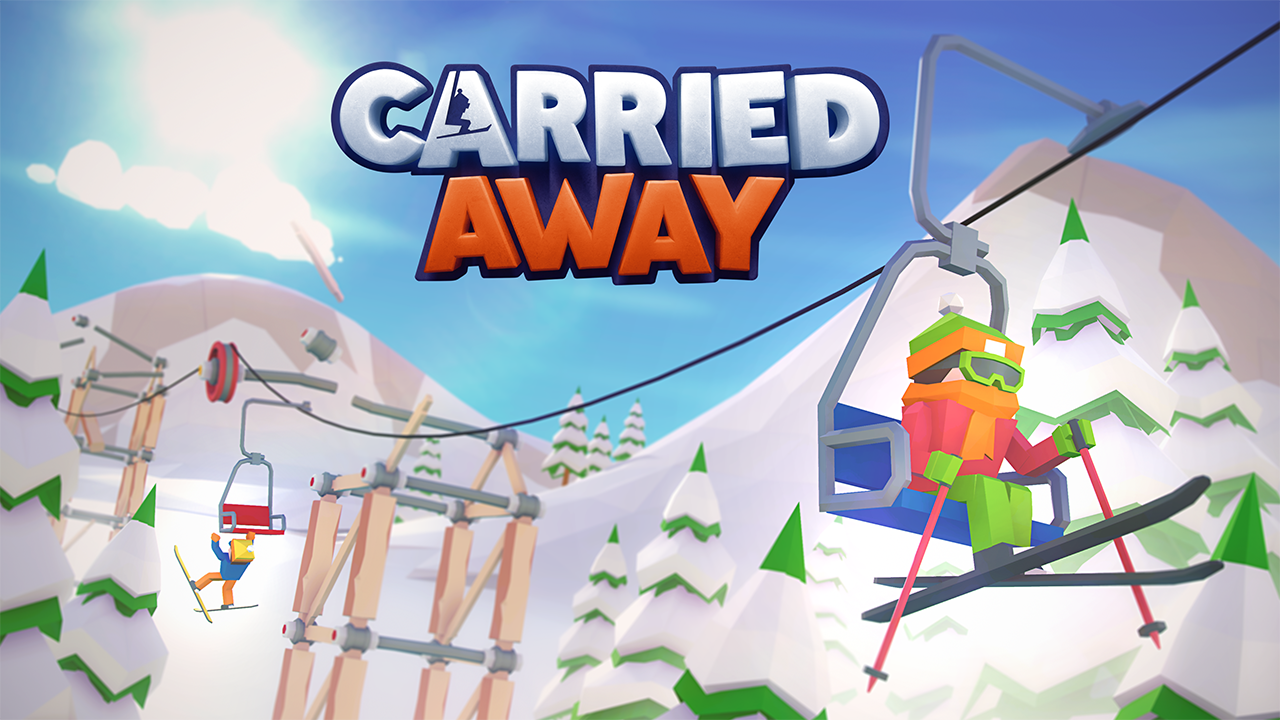 Carried Away uscirà su Nintendo Switch e Steam a inizio 2019 thumbnail