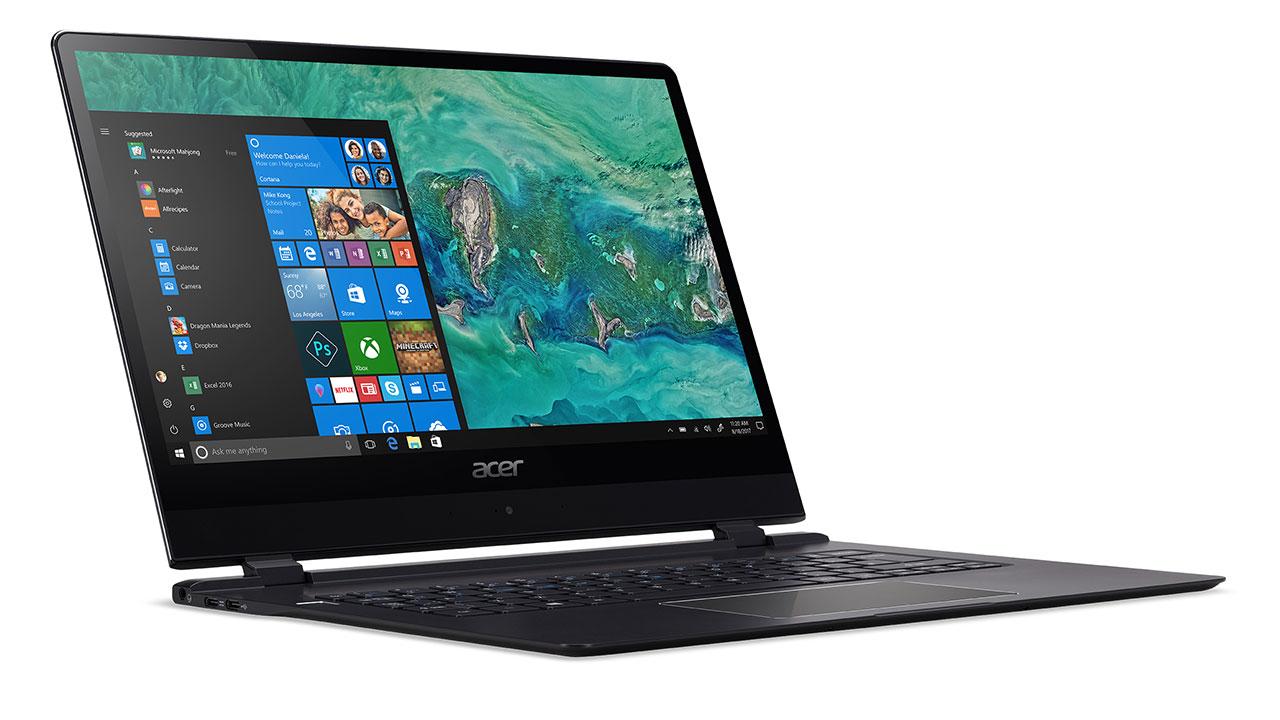 [CES 2018] Le principali novità presentate da Acer thumbnail