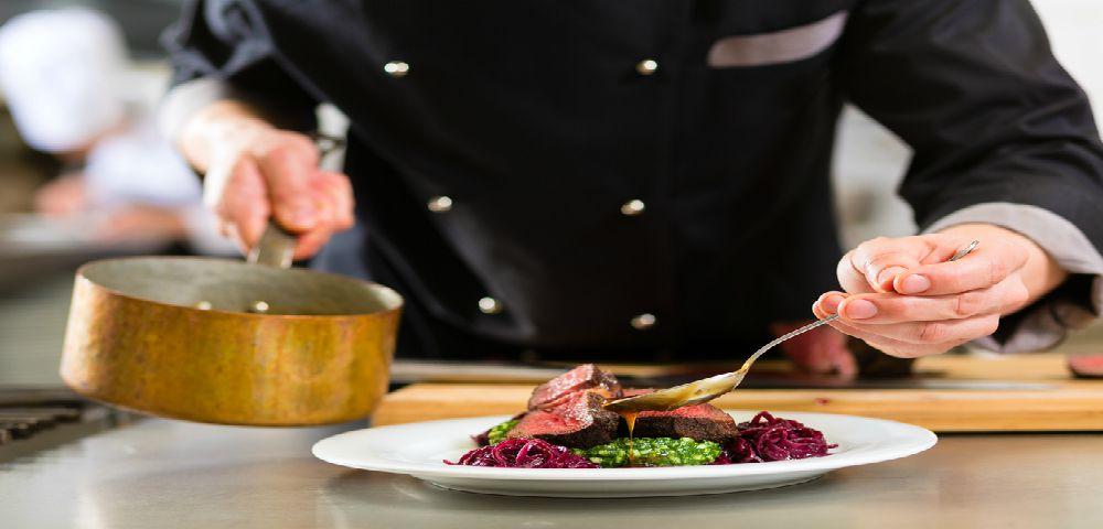Bertazzoni mette in palio una borsa di studio per aspiranti chef