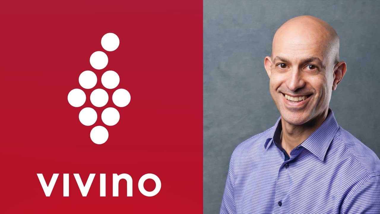 Chris Tsakalakis è il nuovo Chief Executive Officer di Vivino thumbnail