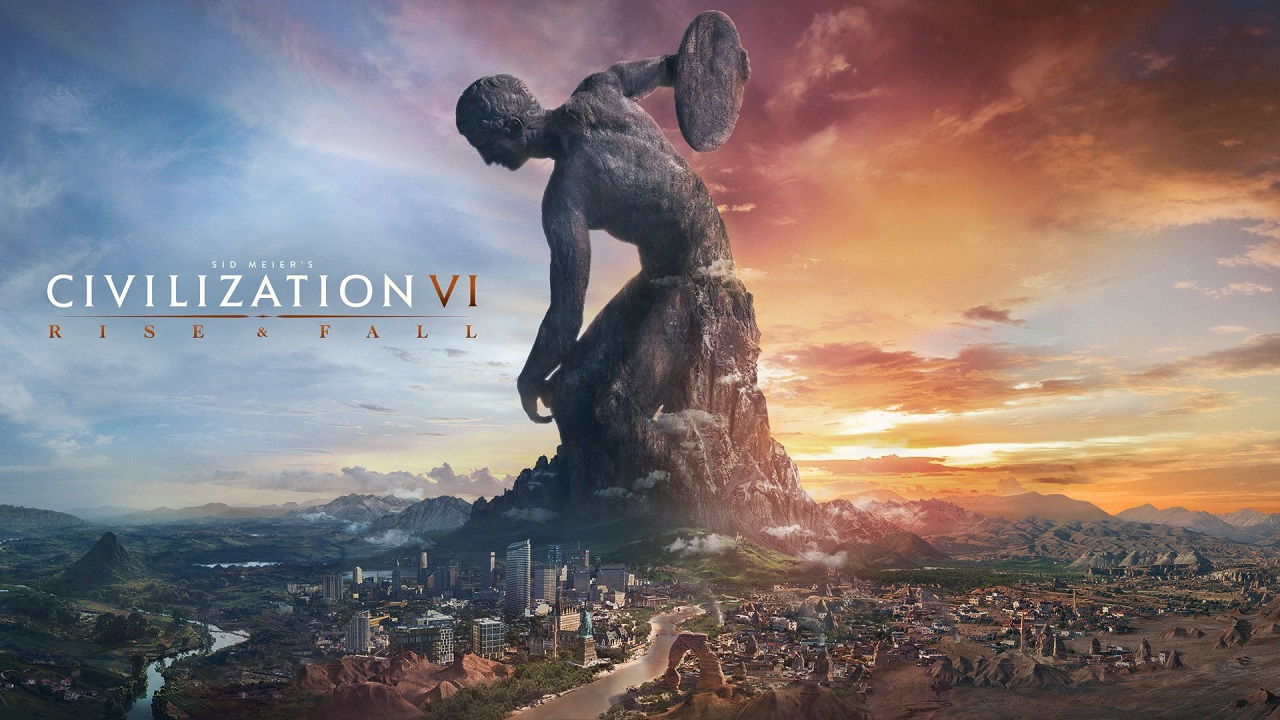 Arriva Civilization VI: Rise And Fall, prima espansione del gioco a turni thumbnail