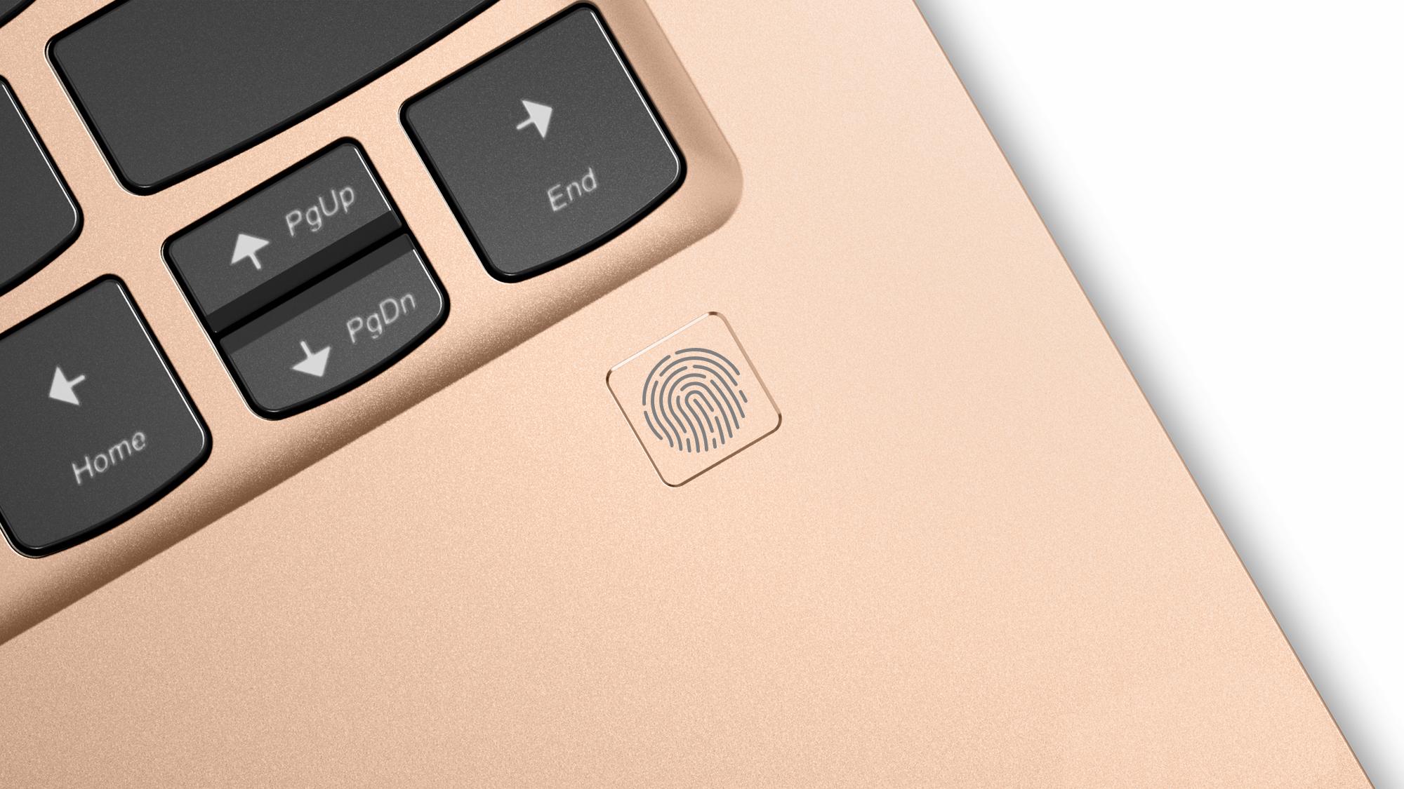 Lenovo ed Intel insieme per rendere più sicura e rapida l'autenticazione online thumbnail