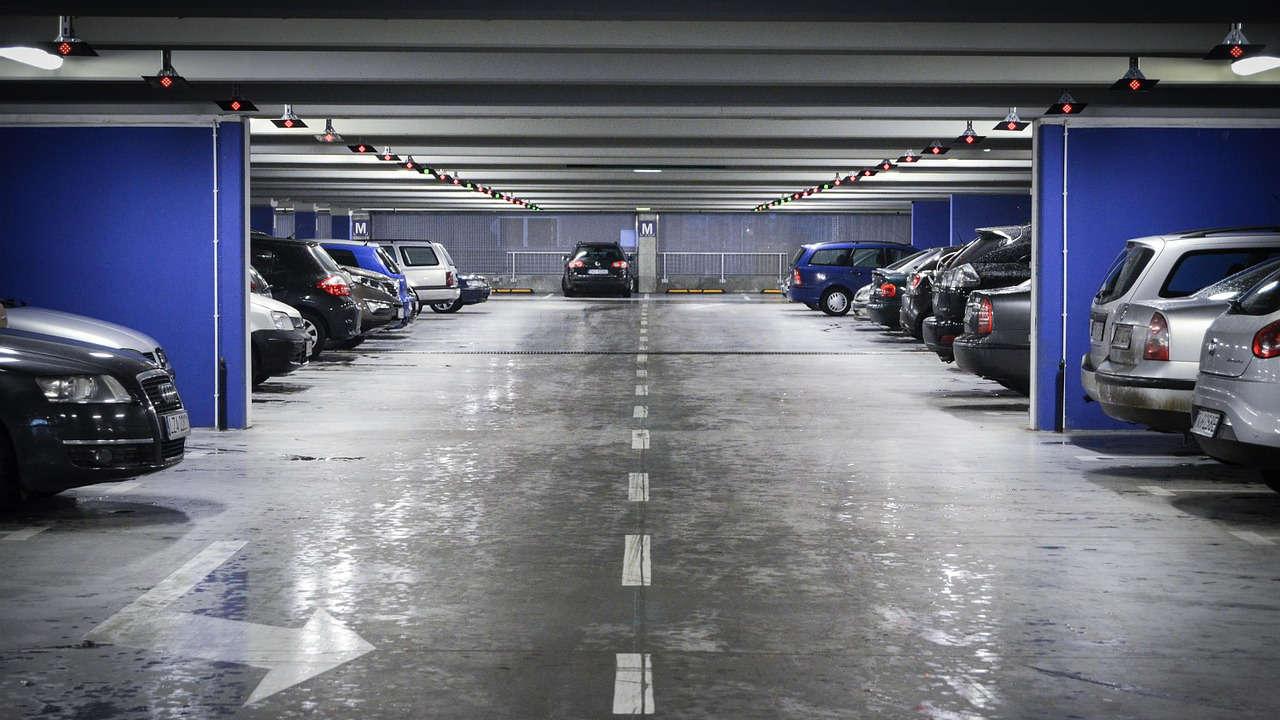 Collaborative Parking, la soluzione per parcheggiare senza stress thumbnail