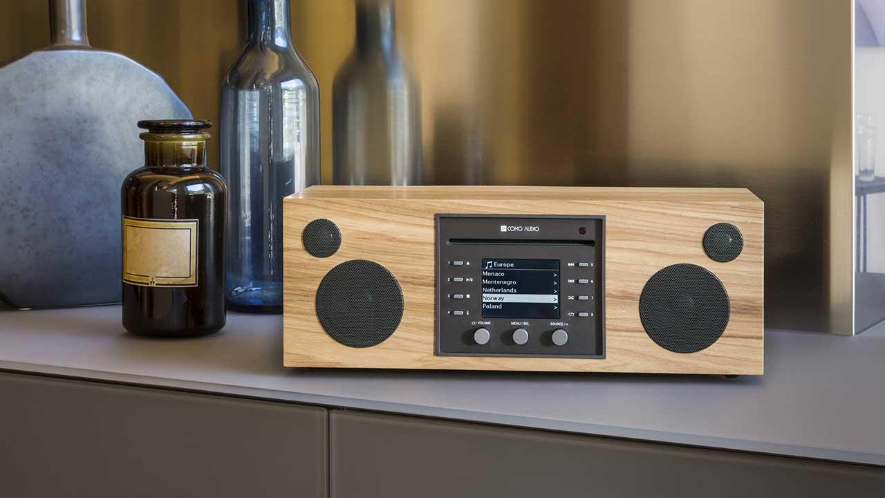 Como Audio: arrivano in Italia i dispositivi Smart Audio di Tom DeVesto thumbnail