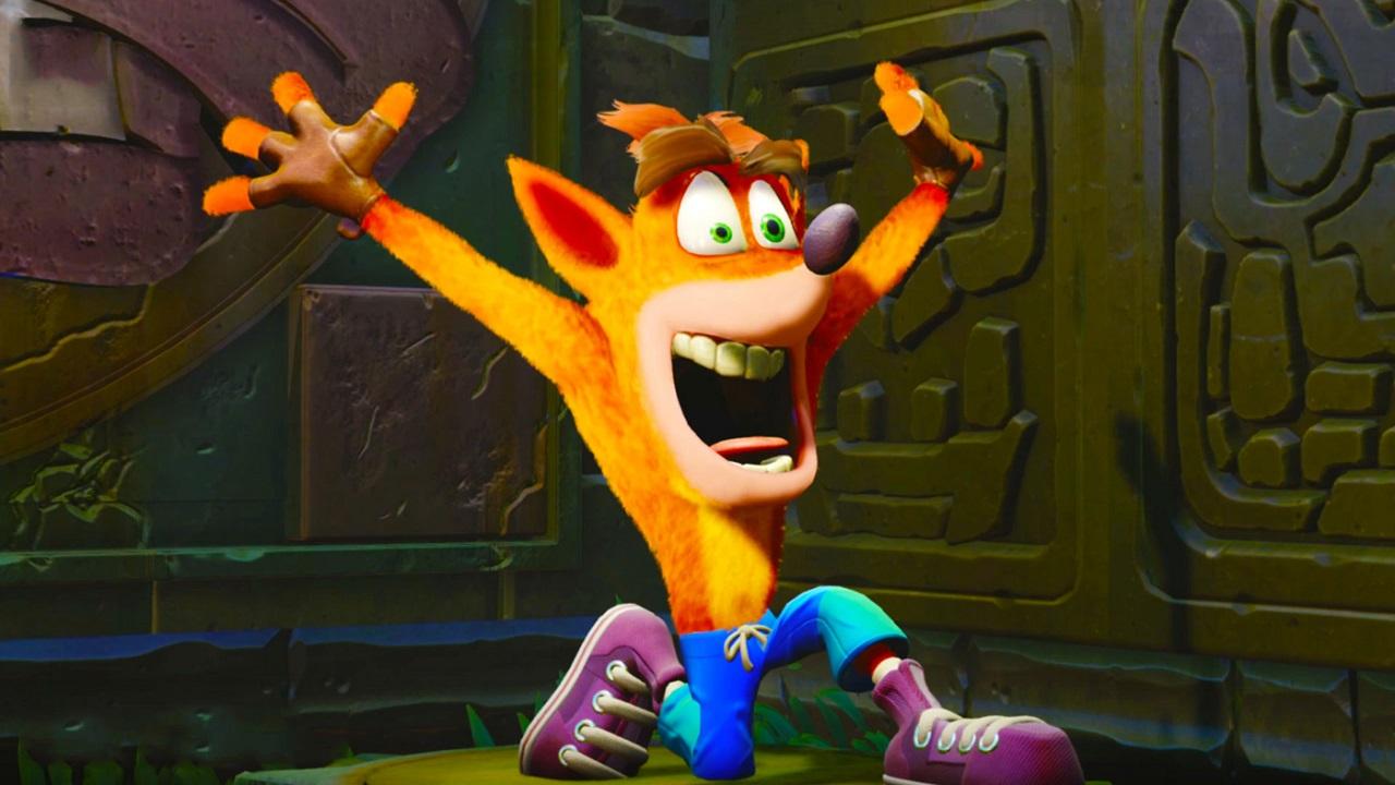 Crash Bandicoot: in arrivo un nuovo titolo? thumbnail