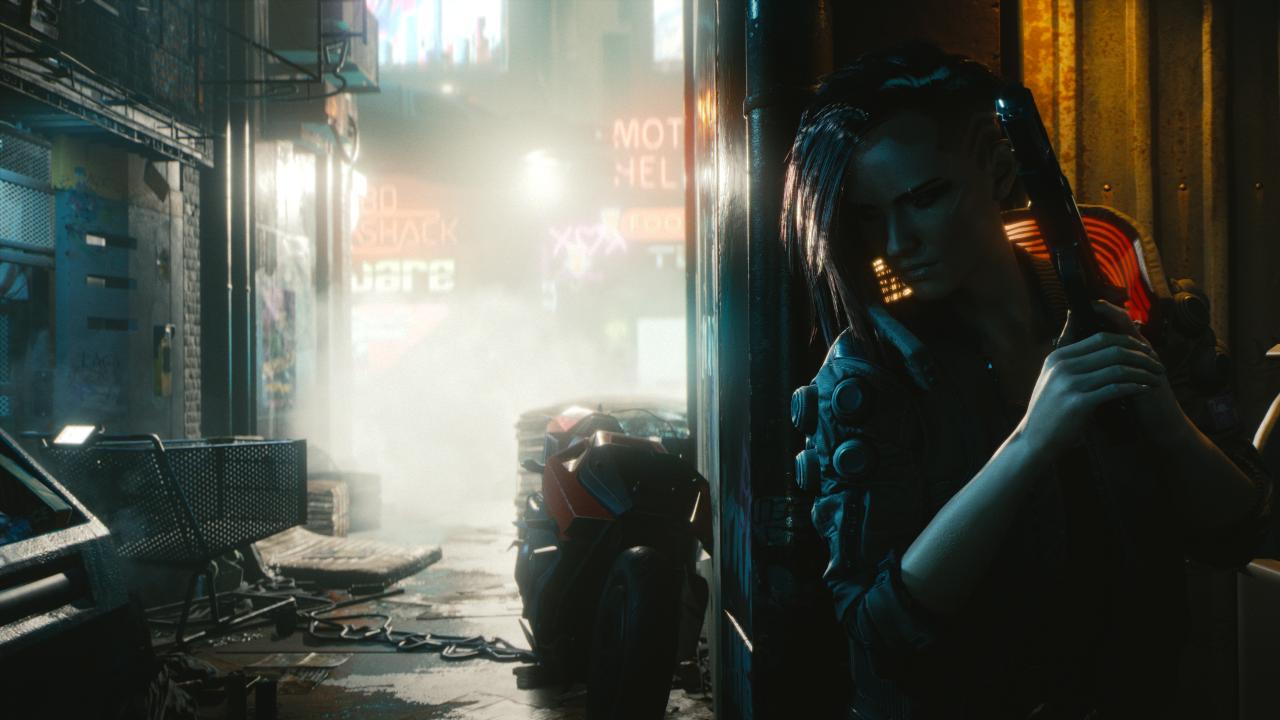 Cyberpunk 2077, abbiamo visto la nuova opera di CD Projekt RED thumbnail