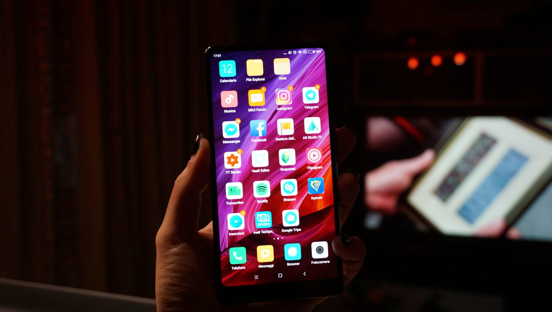 Xiaomi Mi 7: prime specifiche e dettagli sul prossimo top di gamma thumbnail