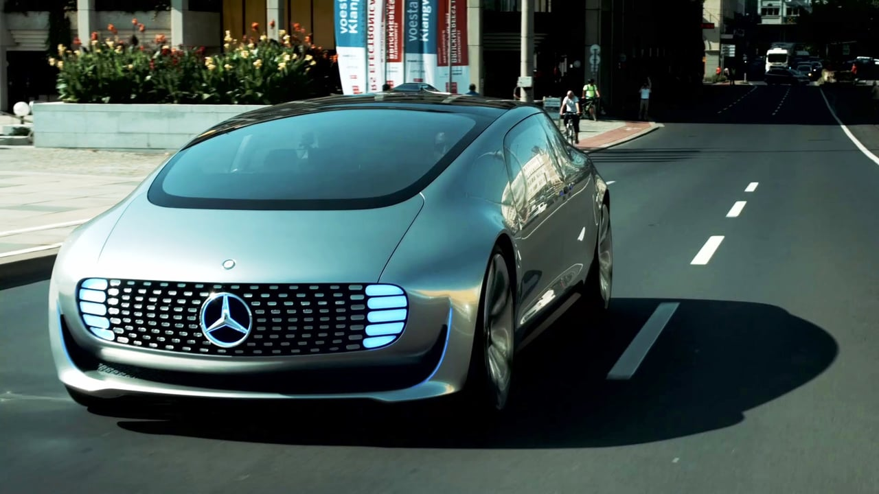Bosch e Daimler: iniziano in California i test di guida autonoma thumbnail