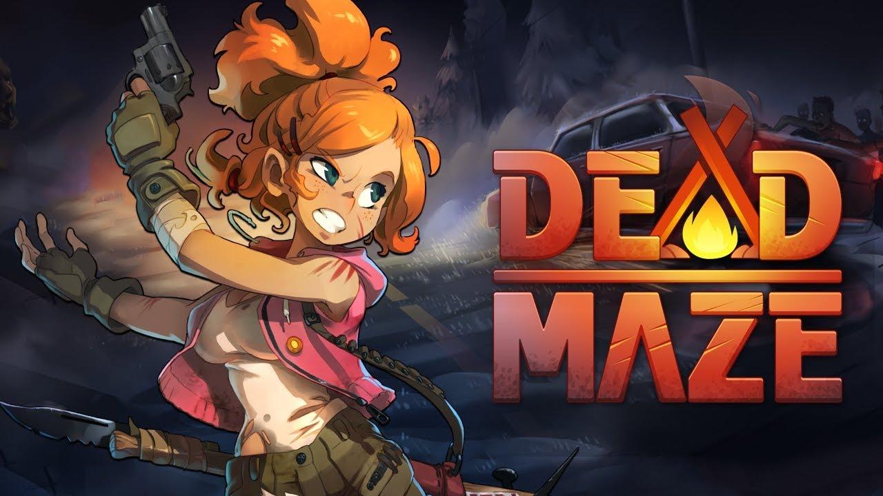 Con Dead Maze gli zombie arrivano su Steam thumbnail