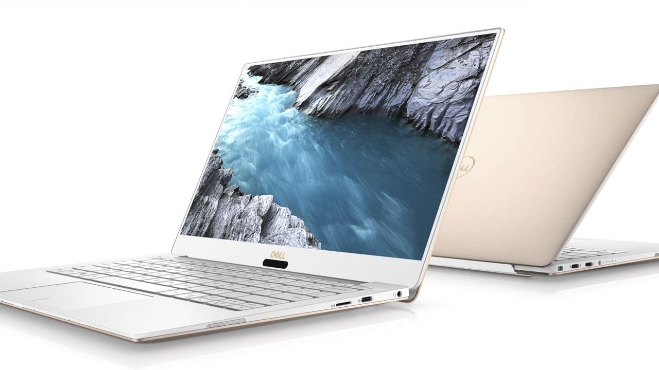[CES 2018] Dell XPS 13: caratteristiche, prezzo e data d'uscita thumbnail