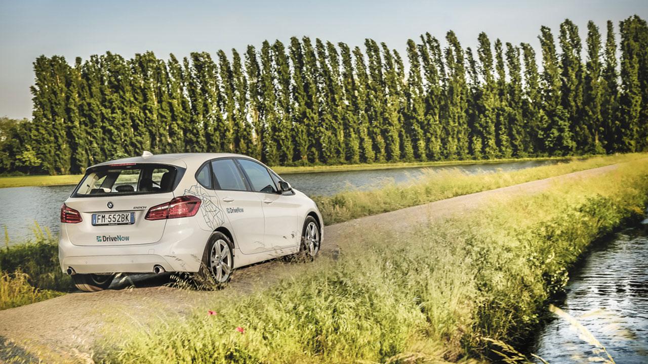 DriveNow lancia il car sharing settimanale: ecco di che si tratta thumbnail