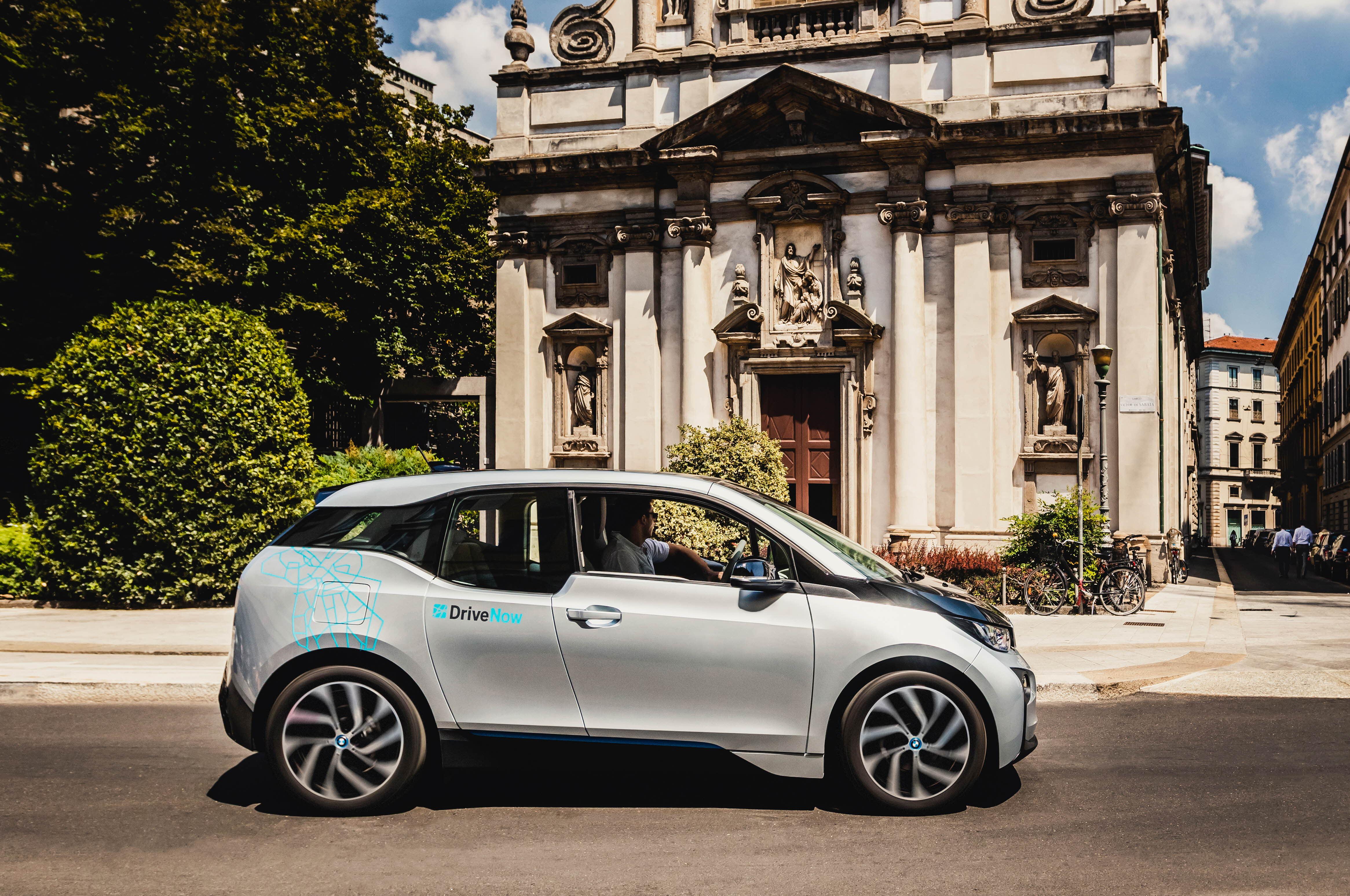 Veicoli elettrificati BMW e MINI: i dati del 2018 thumbnail
