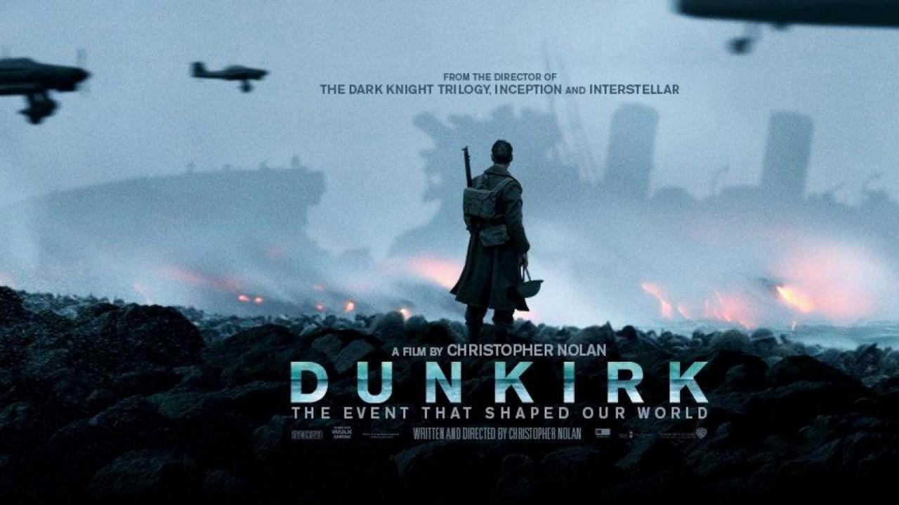 Dunkirk: ecco perché dovreste vederlo in una sala IMAX thumbnail