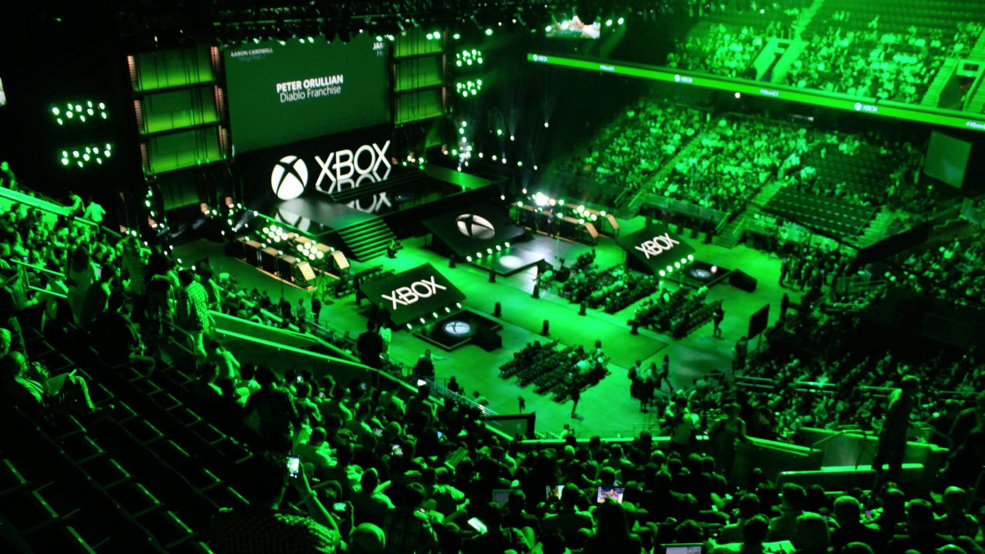 E3 2018: Halo, Forza e tre nuovi Gears of War alla conferenza Microsoft thumbnail