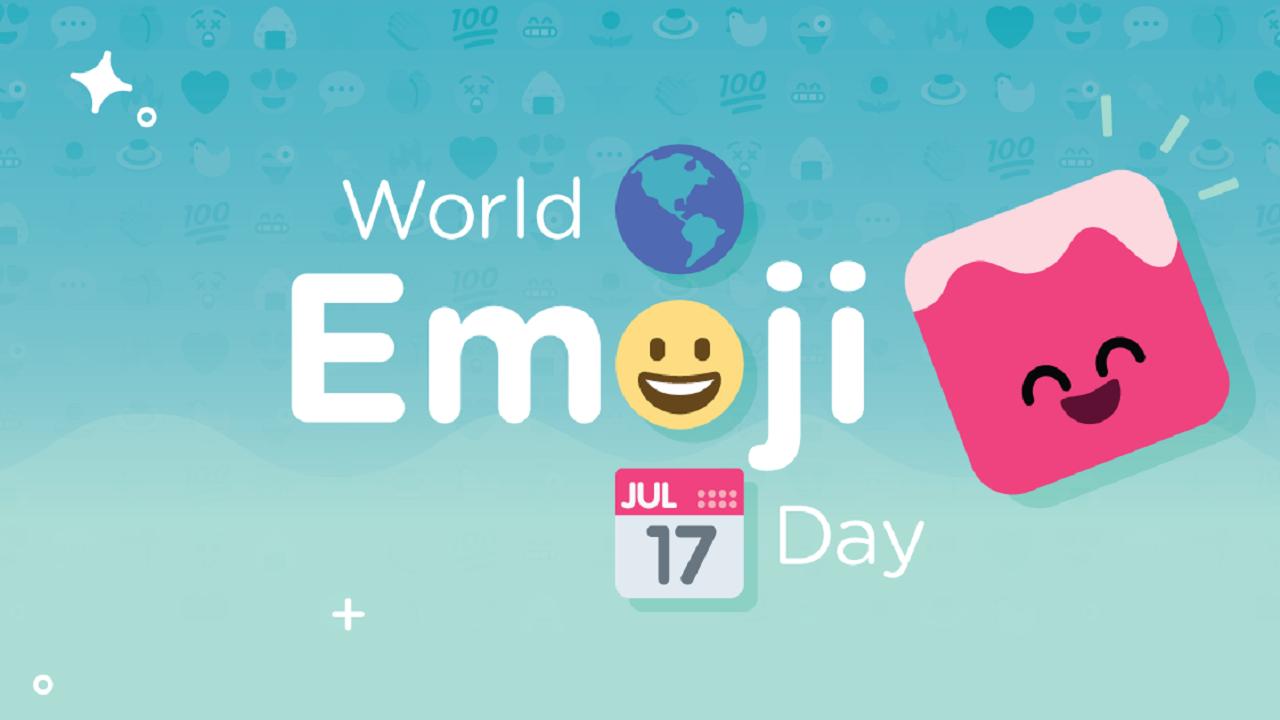 World Emoji Day: quali emoji usiamo di più? thumbnail