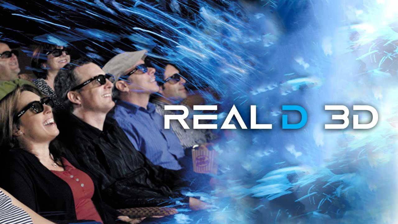 #EmozioninRealD3D: la campagna di RealD contro il bullismo thumbnail