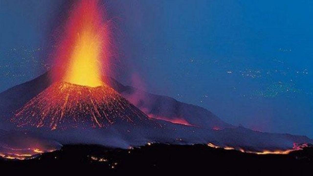 DJI e l'Università di Mainz studiano come prevedere le eruzioni dell'Etna thumbnail