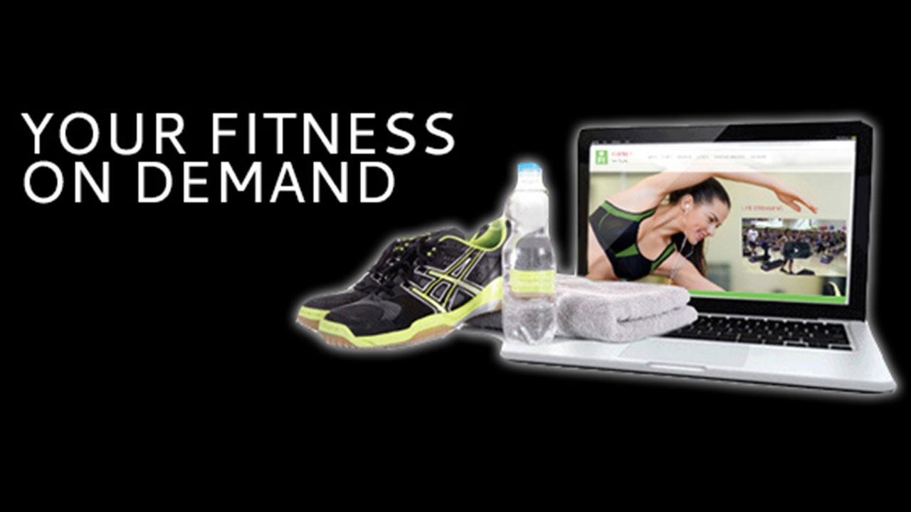 FLITFIT: al RiminiWellness il fitness incontra la tecnologia thumbnail