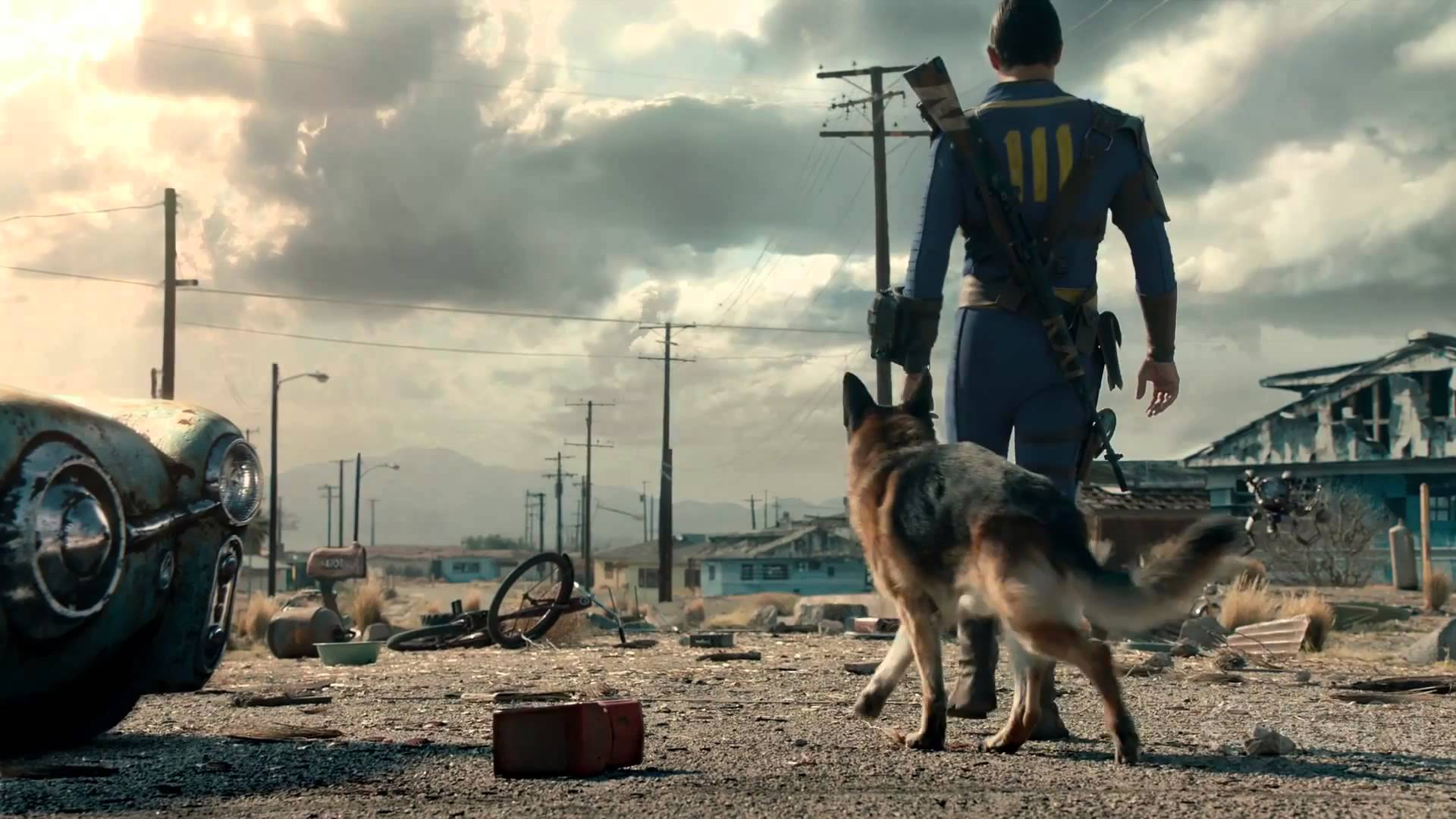 'Please Stand By', Bethesda sta per annunciare Fallout 5? thumbnail