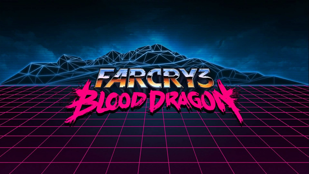 Far Cry 5 contiene esilaranti riferimenti al Far Cry 3: Blood Dragon thumbnail