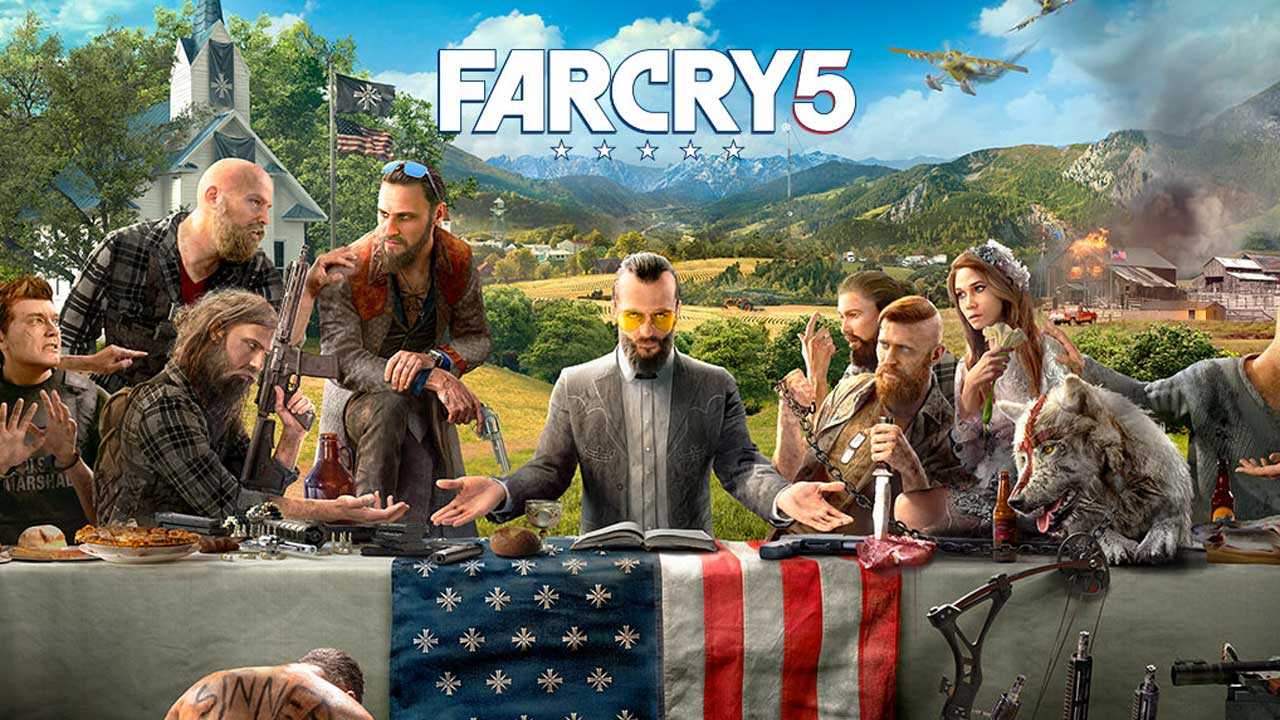 AMD regala Far Cry 5: ecco come ottenerlo thumbnail