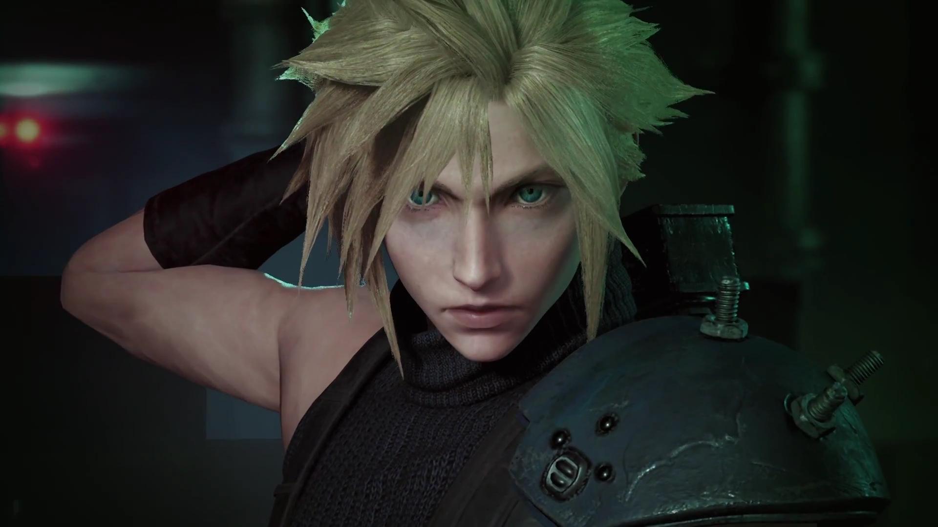 Final Fantasy VII, gli sviluppatori svelano i segreti del leggendario capitolo thumbnail