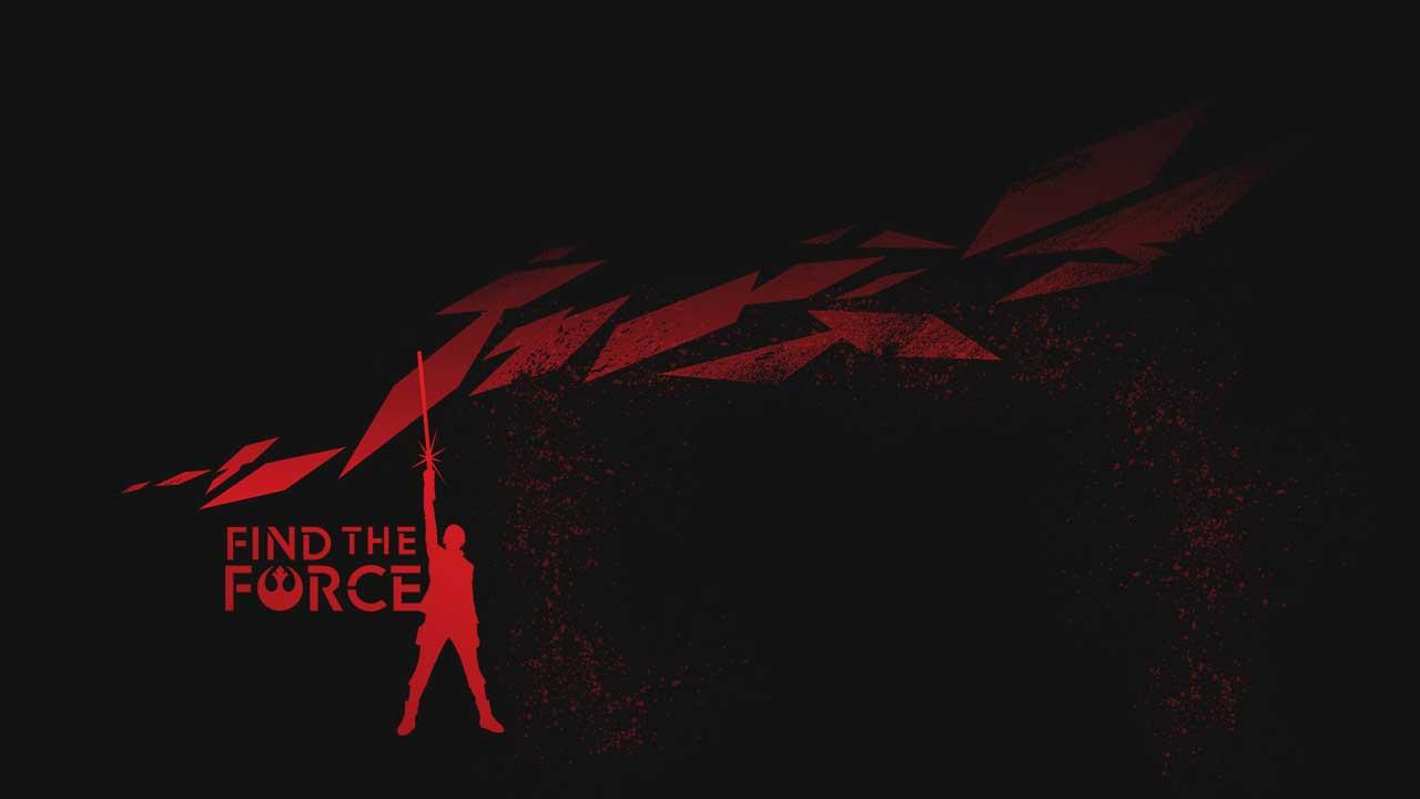 Find the Force: la caccia al tesoro in realtà aumentata dedicata ai fan di Star Wars thumbnail