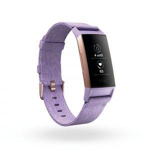 promozione San Valentino Fitbit charge 3