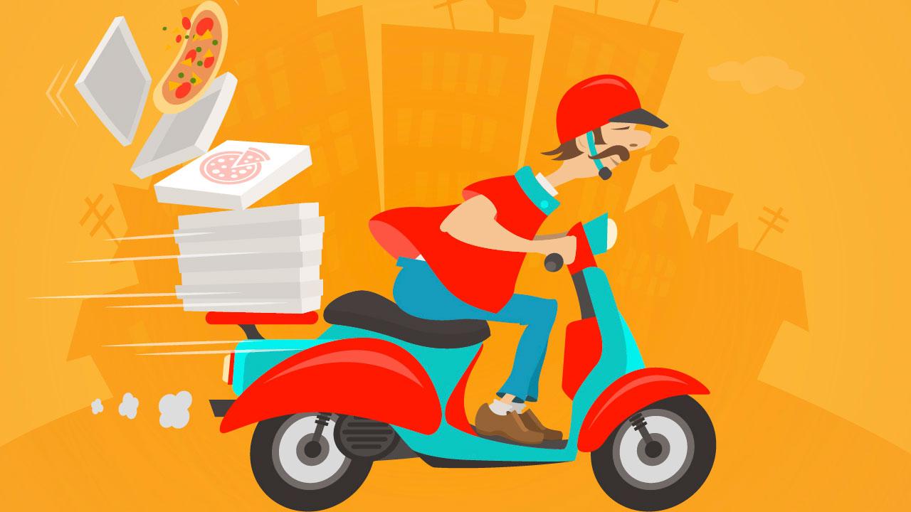 Food Delivery: mettiamo a confronto le principali piattaforme thumbnail
