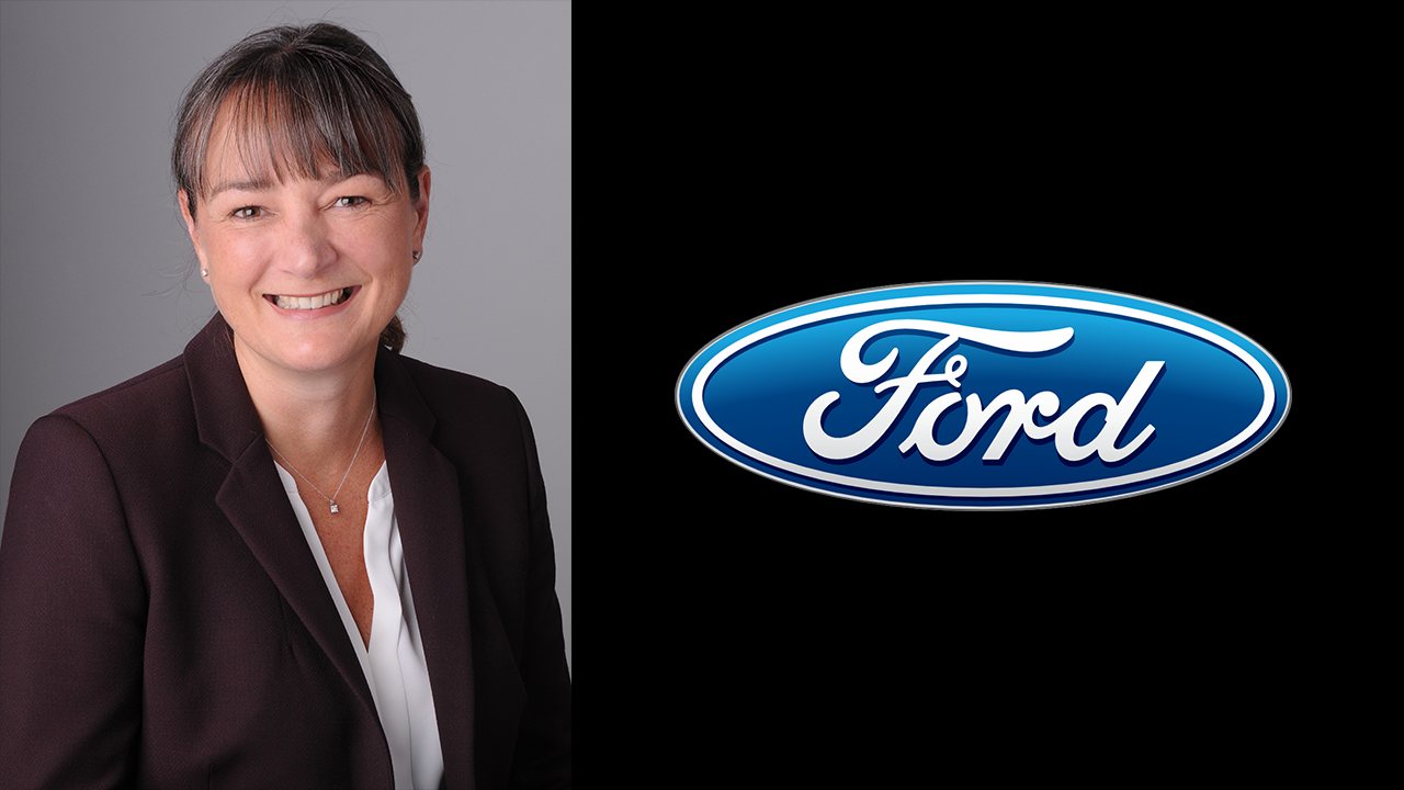 È Sarah-Jayne Williams il primo Director of Smart Mobility di Ford of Europe thumbnail