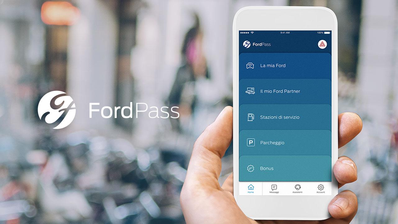 FordPass sbarca in Italia: ecco cos'è e come funziona thumbnail