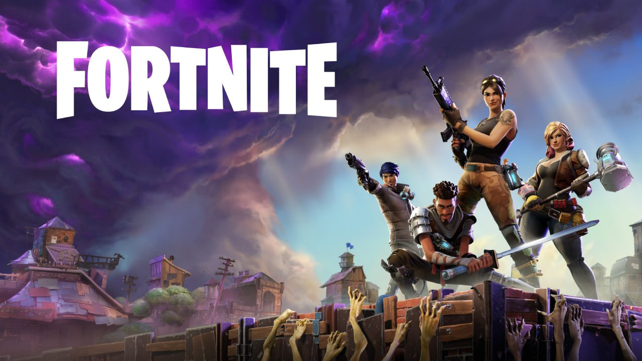 Fortnite: Salva il mondo in free-to-play nel 2019 thumbnail