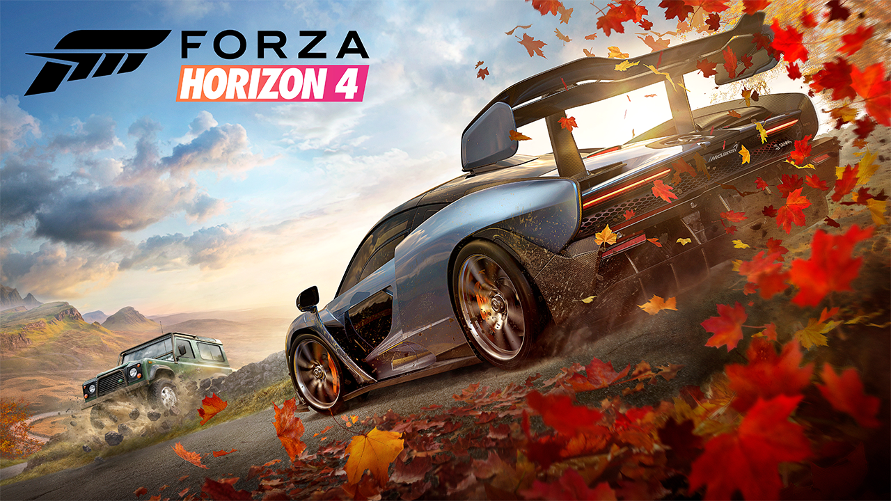 Forza Horizon 4: la nostra prova all'E3 2018 thumbnail