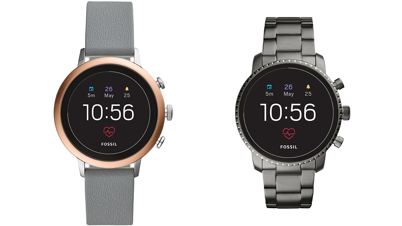 Fossil lancia il nuovo smartwatch touchscreen più tecnologico di sempre! thumbnail