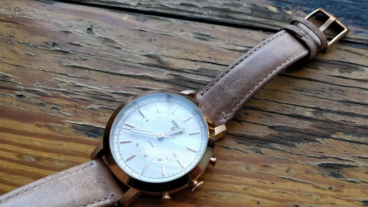 [Recensione] Fossil Q Neely: a cosa serve uno smartwatch ibrido? thumbnail