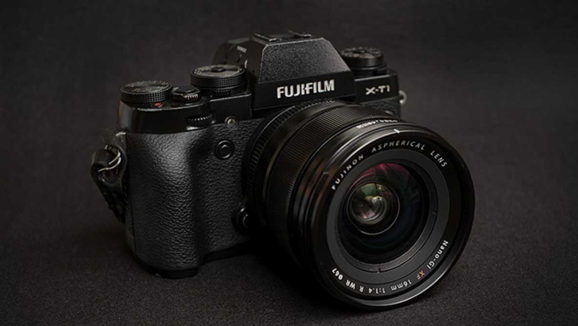 Fujifilm Italia Tech Princess