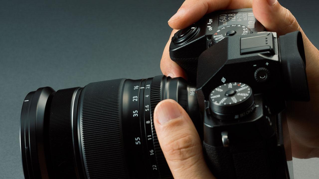 Fujifilm sponsor della prima edizione del festival di fotografia Grofest thumbnail