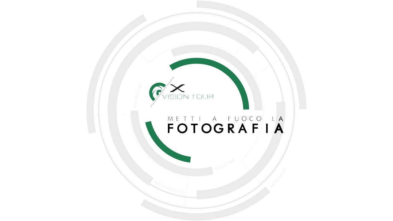 Parte da Roma il Fujifilm X-Vision Tour thumbnail
