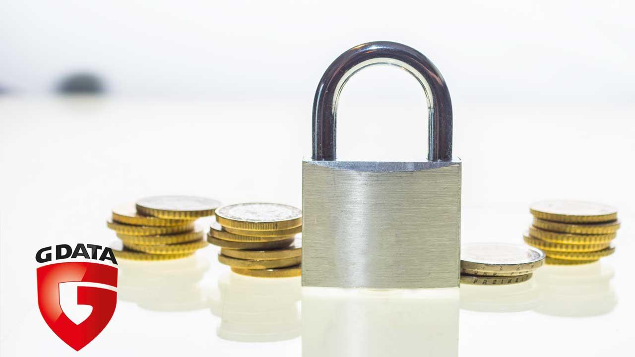 G Data protegge ora i vostri portafogli digitali thumbnail