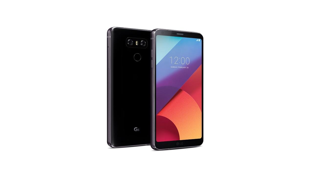 LG G6 lo smartphone ideale per le vacanze estive thumbnail