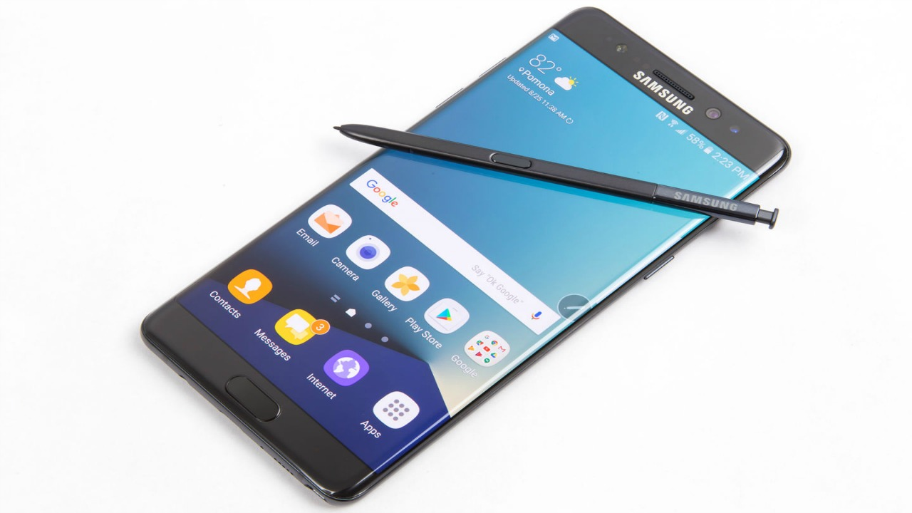 Samsung rimborserà i viaggiatori australiani possessori di un Galaxy Note 7